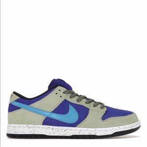 🔹*NEW* Nike SB Dunk Low 'Celadon' (Sz 8.5)